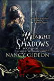Midnight Shadows (Touched by Midnight Book 7)
