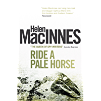 Ride a Pale Horse (English Edition)