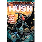 Tales from the Dark Multiverse: Batman: Hush (2019-) #1 (Tales from the Dark Multiverse (2019-))