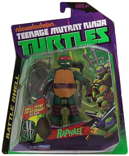 Tortugas Ninja - Playset (Flair 90524): Amazon.es: Juguetes ...