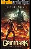 Grimdark: Tales of Exile
