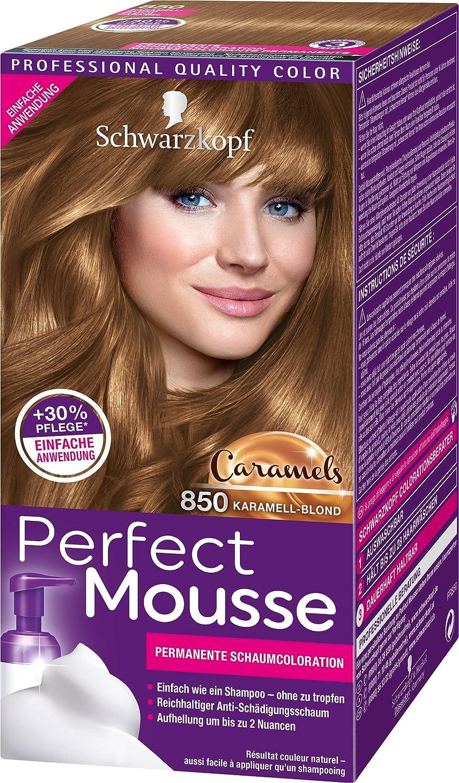 Haarfarbe helles caramel - Beliebte Frisuren 2020
