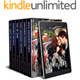 Season of Wonder Boxset: Christmas Holiday Romance Unlimited Kindle Books