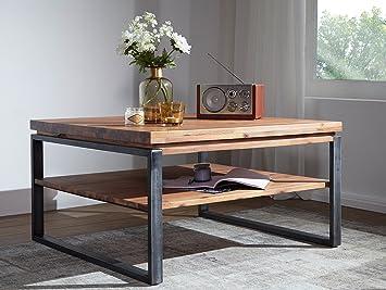 Moebel Eins Malaga Couchtisch Wohnzimmertisch Tisch Holztisch