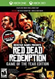 Red Dead Redemption: Game of the Year Edition - Xbox 360 by Rockstar Games [jeu en français]
