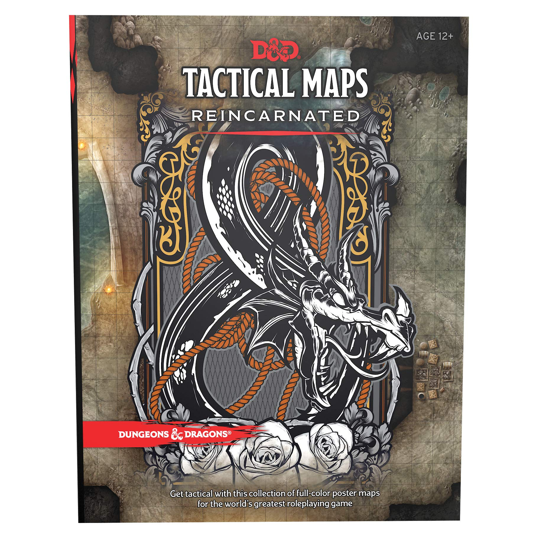 on dungeons and dragons map maker