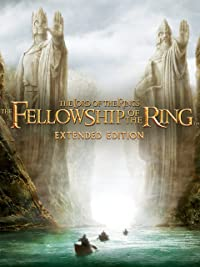 Lord Rings Fellowship Ring Extended product image