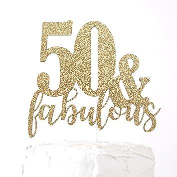 素晴らしい50歳の誕生日