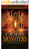 Monsters (Sword of Woden Book 3)