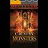 Monsters (Sword of Woden Book 3)