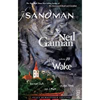 Sandman Volume 10: The Wake (New Edition) (The