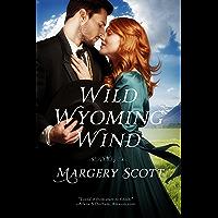 Wild Wyoming Wind