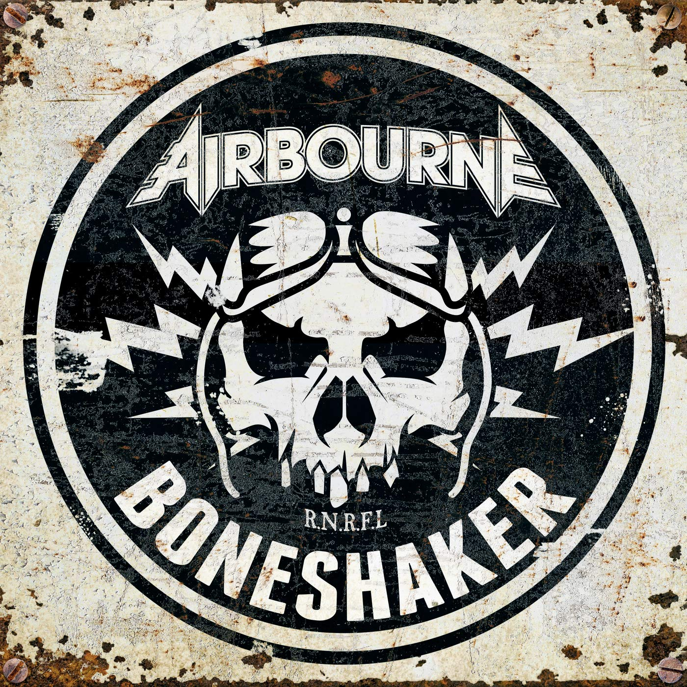 Image result for airbourne boneshaker