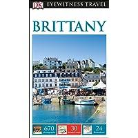 Dk Eyewitness Brittany