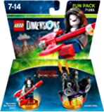 Lego LEGO Dimensions - FUN PACK Adventure TIME Giocattolo ibrido