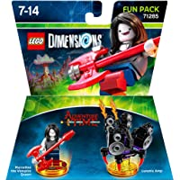 LEGO Dimensions Adventure Time Marcelene Fun Pack TTL