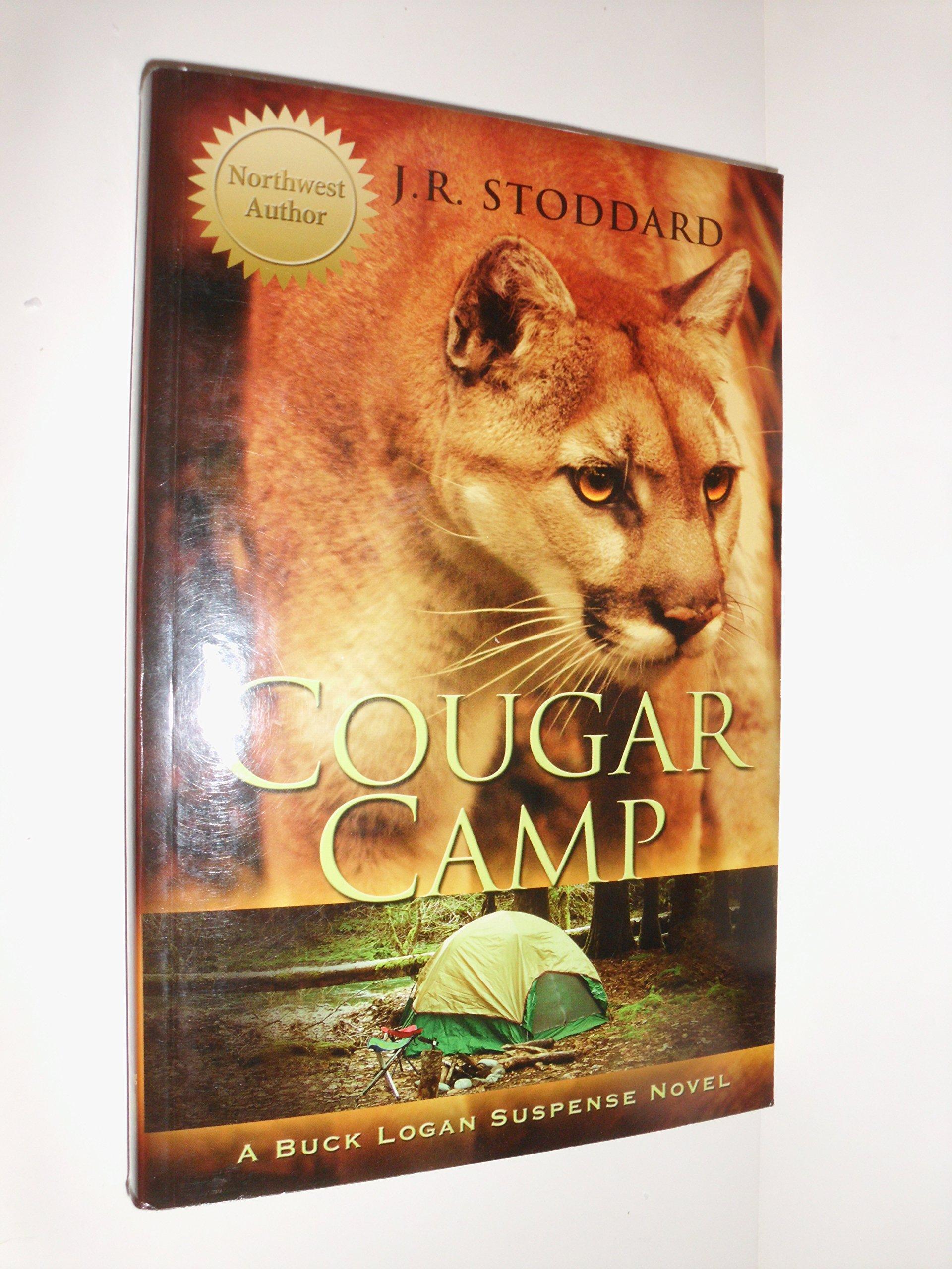 Read Online Cougar Camp pdf epub