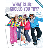 What Club Should You Try? (Best Quiz Ever)