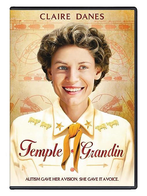 Amazon com: Temple Grandin: Claire Danes, Julia Ormond, David