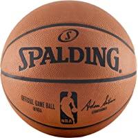 Spalding NBA Official Game Ball