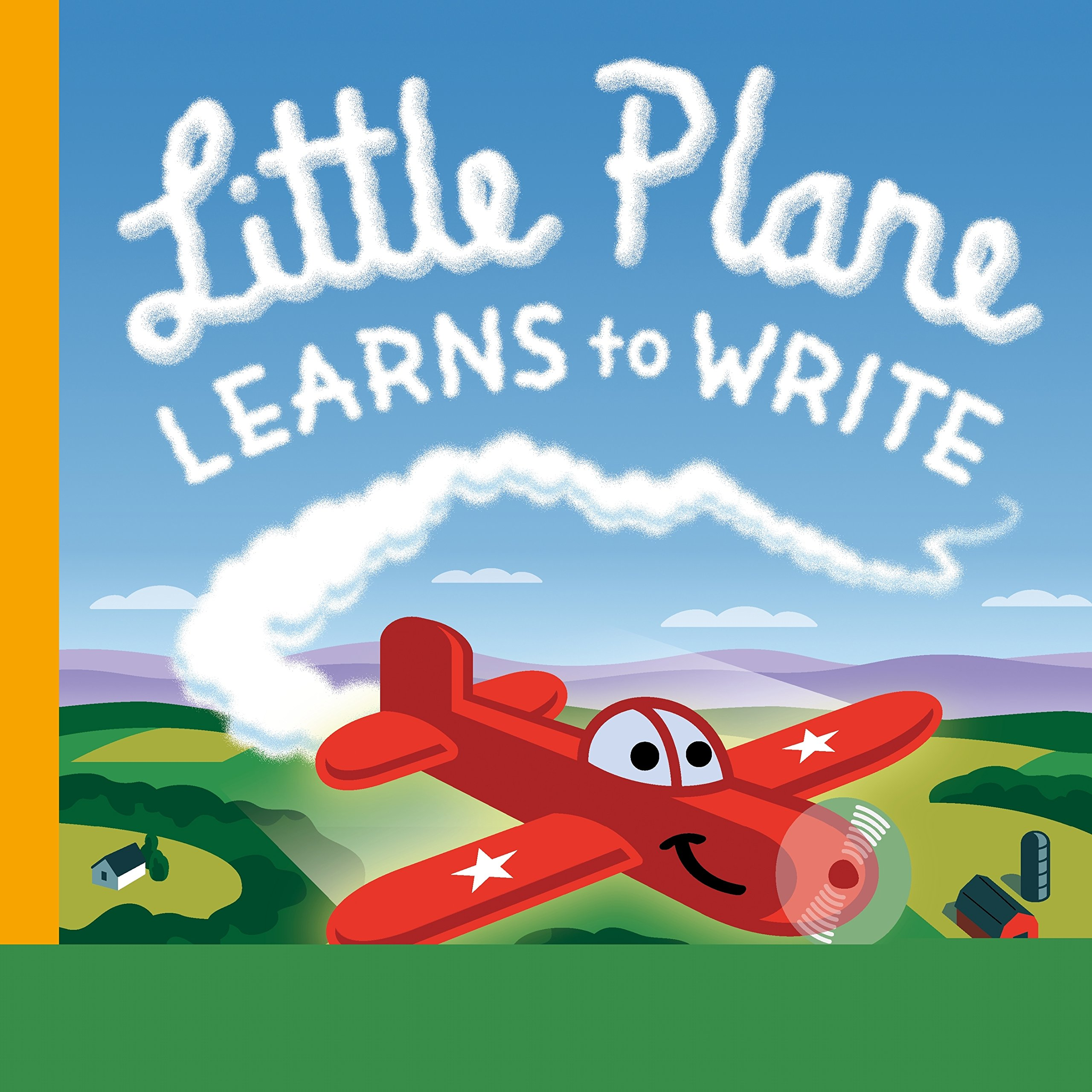 Download Little Plane Learns to Write pdf epub