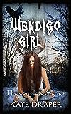 Wendigo Girl Boxset: The Complete Series- 5 Novellas, plus 3 bonus short stories.