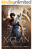 X-Clan: The Experiment: A Shifter Omegaverse Romance (X-Clan Series)