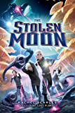 The Stolen Moon (The Lost Planet Series)