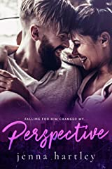 Perspective: A professor-student romance Kindle Edition
