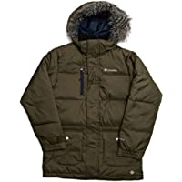 Columbia Snow Destroyer - Chaqueta