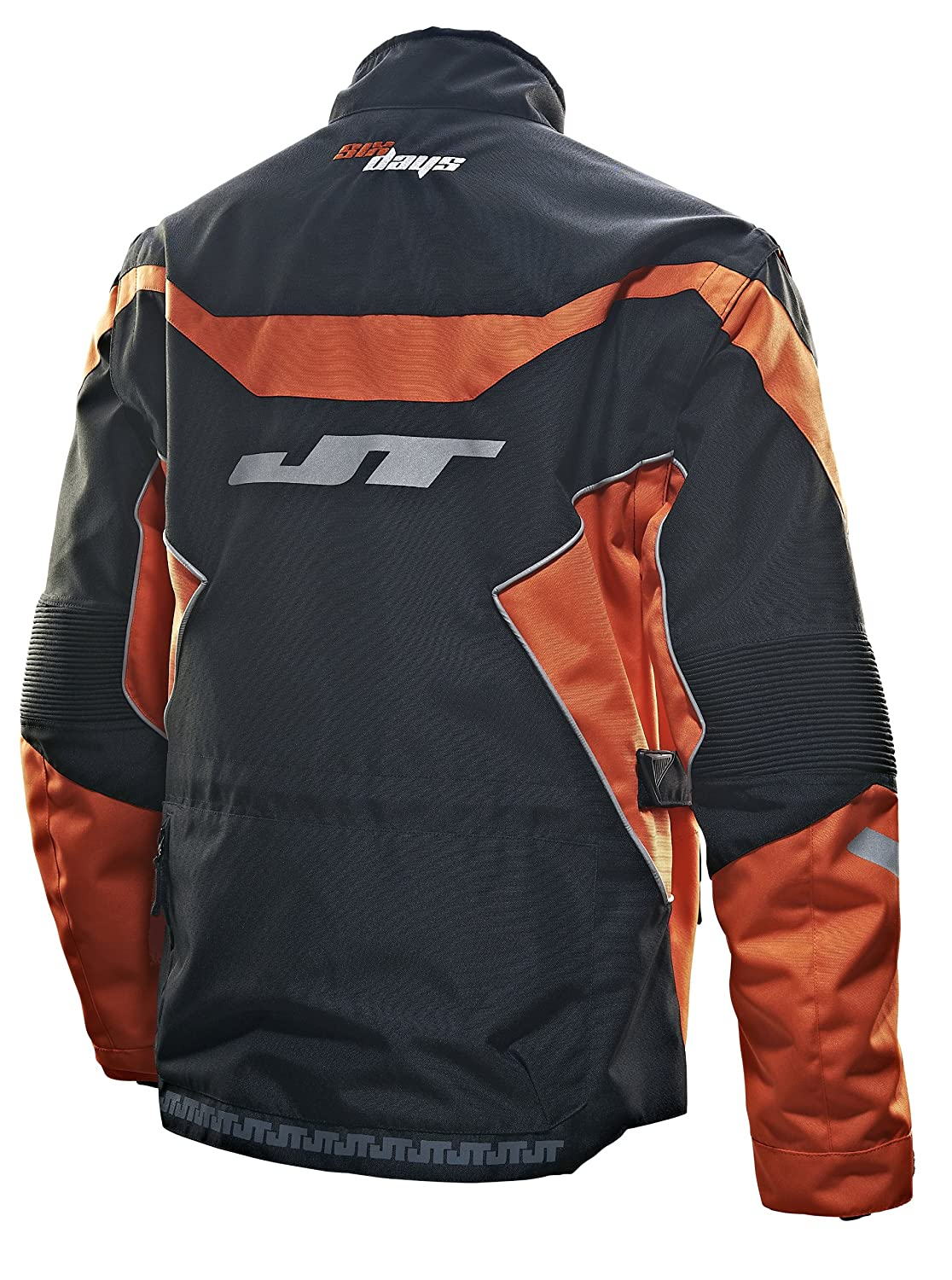 JT Racing USA - Chaqueta de enduro y motocicleta «Six Days ...
