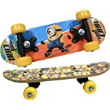 Moi, Moche et Méchant 2 – Stachel Skateboard – Mini Skateboard 40 cm