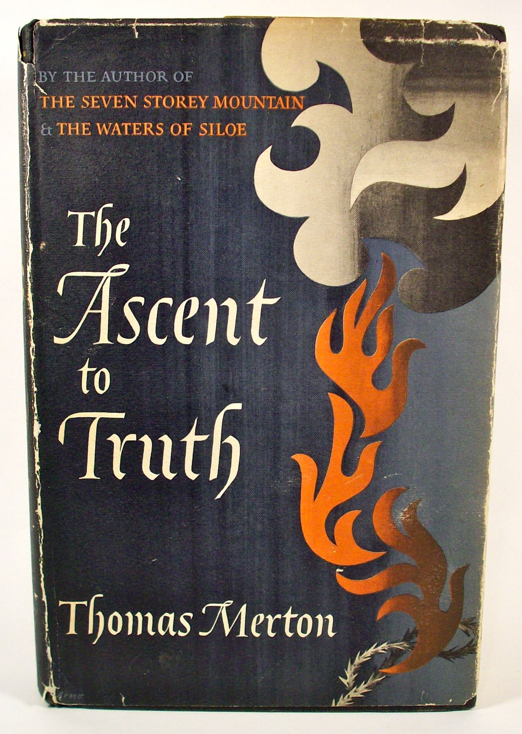 Ascent To Truth 1ST Edition