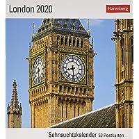 London 2020 16x17,5cm