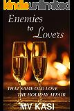 Enemies to Lovers (An Indian Romcom Series)