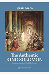 The Authentic King Solomon Kindle Edition