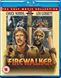Firewalker [Blu-ray]