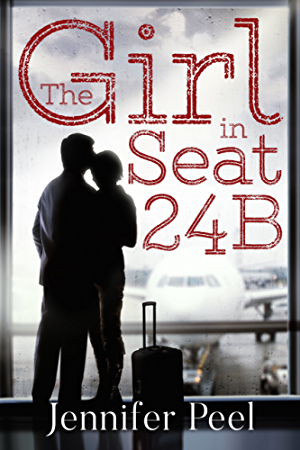 The Girl in Seat 24B