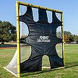 Champion Sports Lacrosse Goal Target: 6 x 6