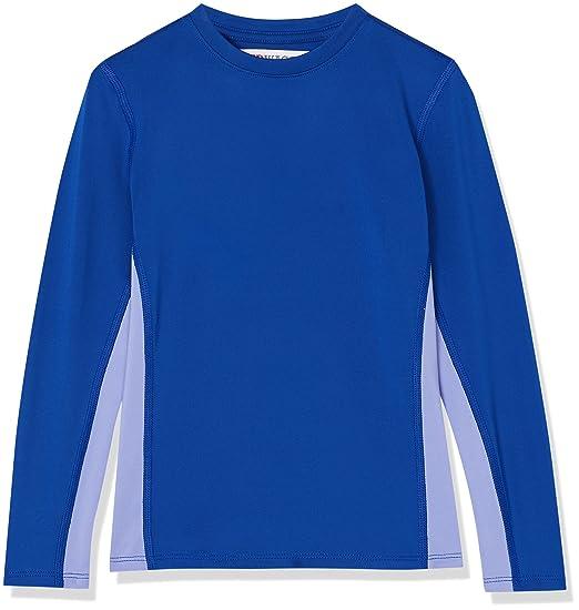 RED WAGON Camiseta Deportiva de Paneles Niñas  Amazon.es  Ropa y accesorios b8359ac6f451f