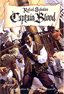 Captain blood his odyssey classics of naval fiction kindle captain blood fandeluxe Ebook collections