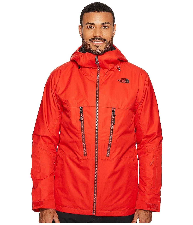 ノースフェイス アウター ジャケットブルゾン ThermoBall Snow Triclimate Jacket Centennial [並行輸入品] B075XC7L7X