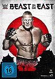 WWE - Beast in the East
