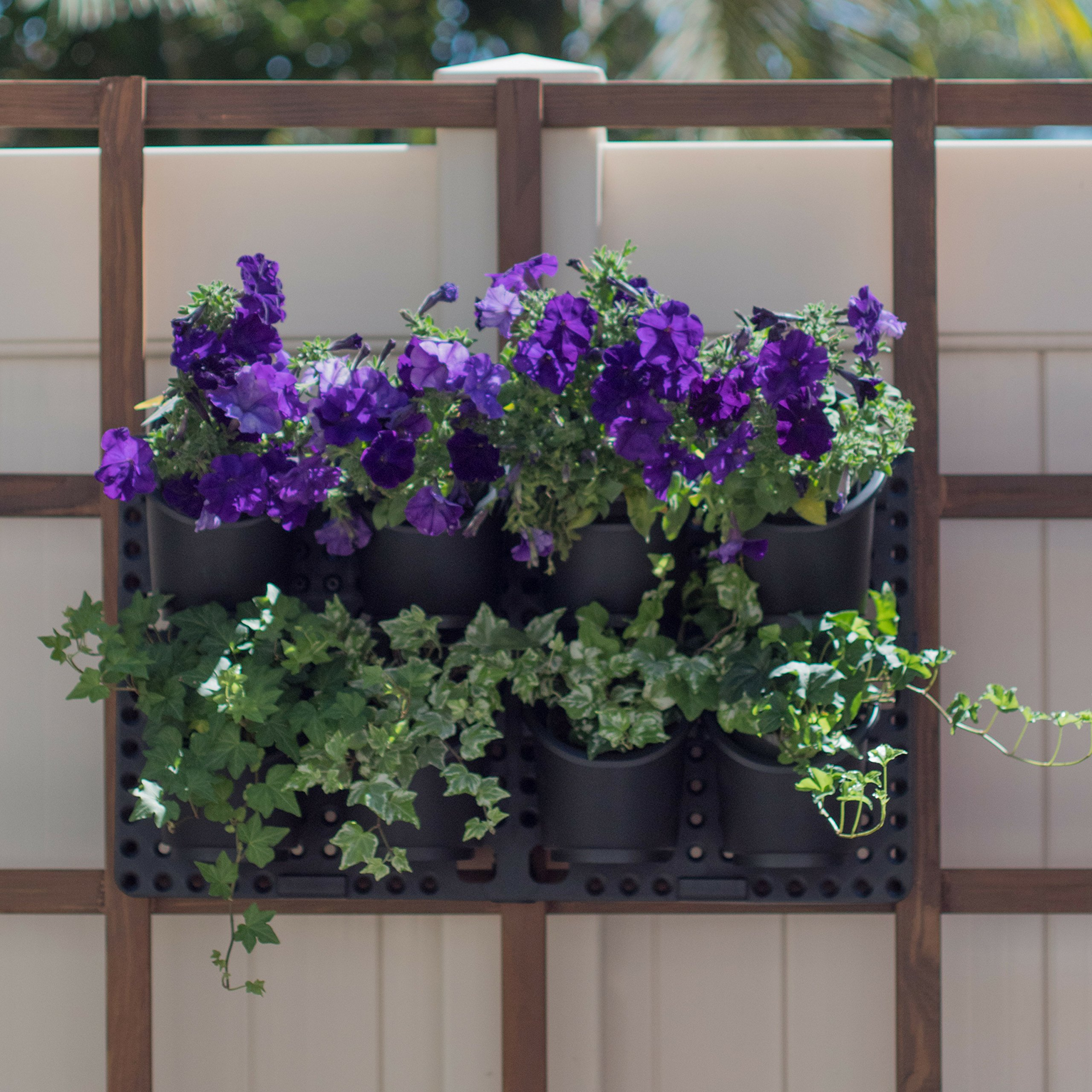 Expandable Green Wall w/Built-in micro dripper (1)