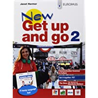 New get up and go. Con English at hand. Per le Scuole superiori. Con ebook. Con espansione online. Con CD-Audio: 2