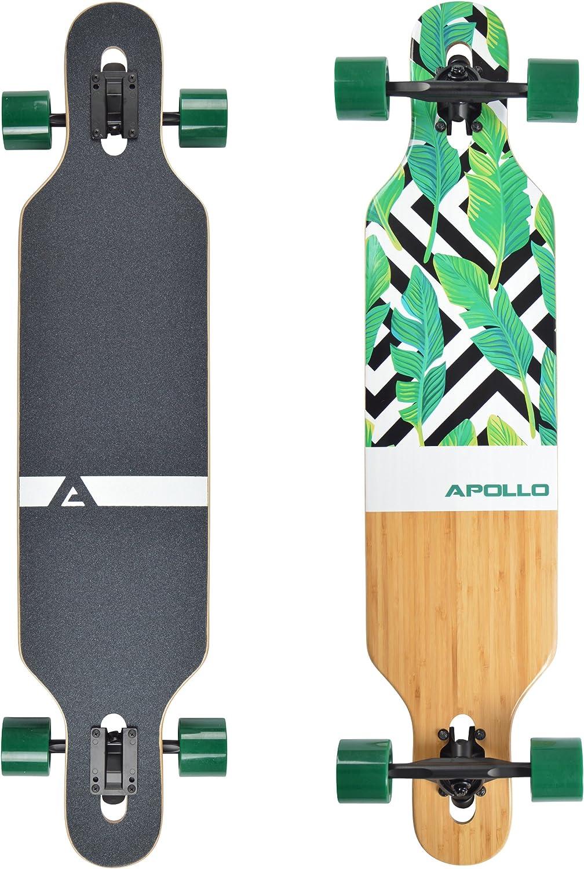 Apollo Longboard Special Edition Komplettboard inkl. T-Tool