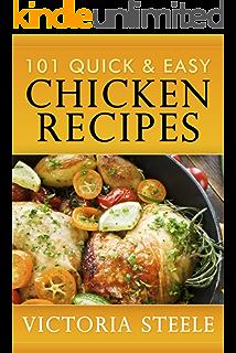 Easy 3 item recipes