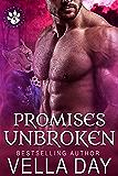 Promises Unbroken: A Hot Paranormal Shifter Romance (Hidden Hills Shifters Book 5)