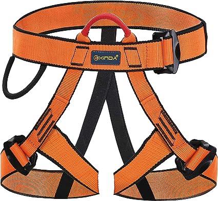 Arnés Seguridad para Escalada Protección de Caída Cintura Cadera ...