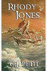 Rhody Jones Kindle Edition